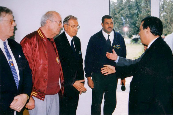 Concours international 2005