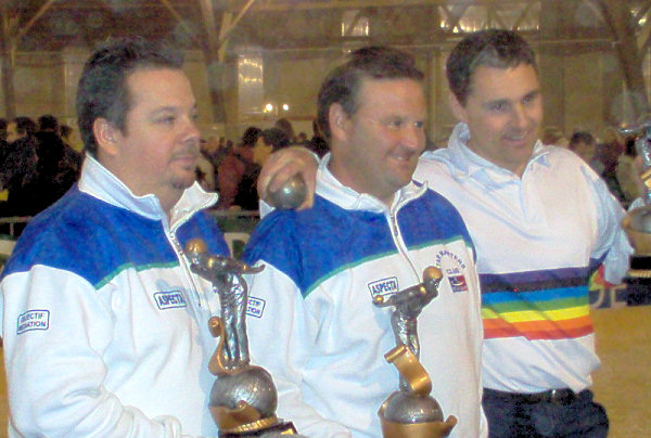 National de Poitiers 2007