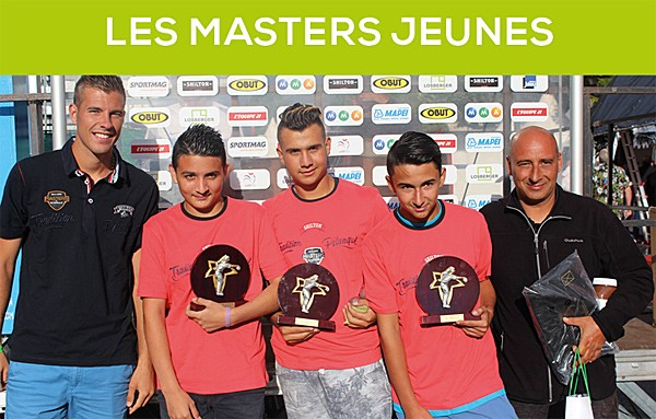 �tape N�2 des Masters de P�tanque � Romans-sur-Is�re 15 juillet 2016 -  6