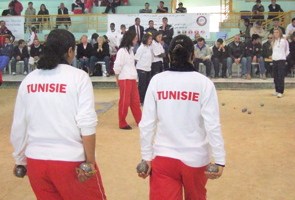 International de Tunis 2007