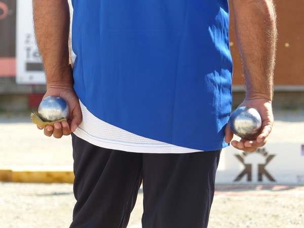 2ème International à pétanque Laurent Barbero à Fréjus : Coeur de Lyon ! - N°0 96