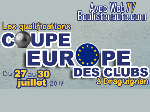 Qualifs Coupe d'Europe des Clubs avec Draguignan - Du ...