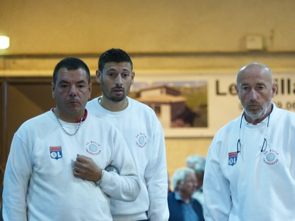 Supranational à pétanque d'Orange 2017 avec WebTV -  70