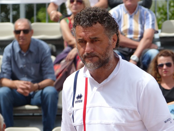 International à pétanque d'Andrézieux-Bouthéon : Vive la France ! 17