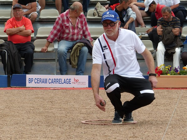 International à pétanque d'Andrézieux-Bouthéon : Vive la France ! 108