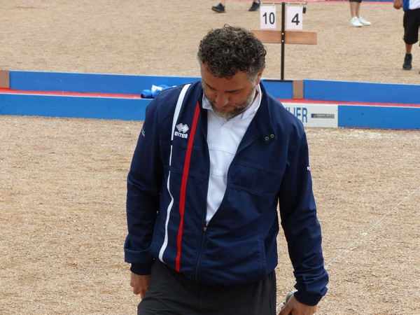 International à pétanque d'Andrézieux-Bouthéon : Vive la France ! 180