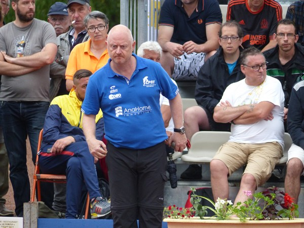 International à pétanque d'Andrézieux-Bouthéon : Vive la France ! 237