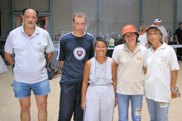 National mixte de Dijon 2007