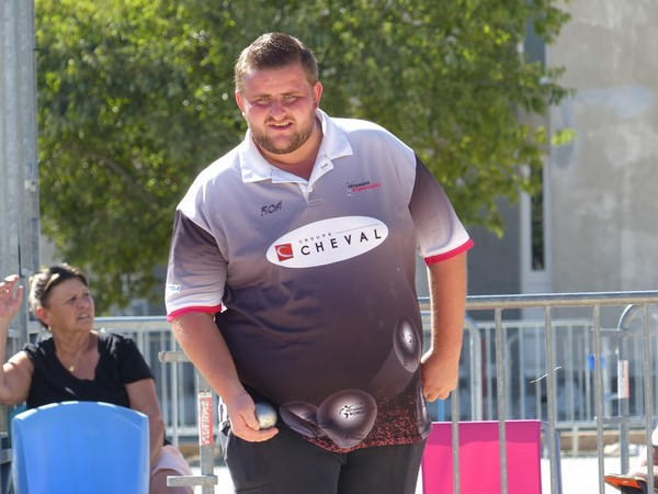 International de Bourg-Saint-Andéol 2018 : Philipson, malgré tout 12