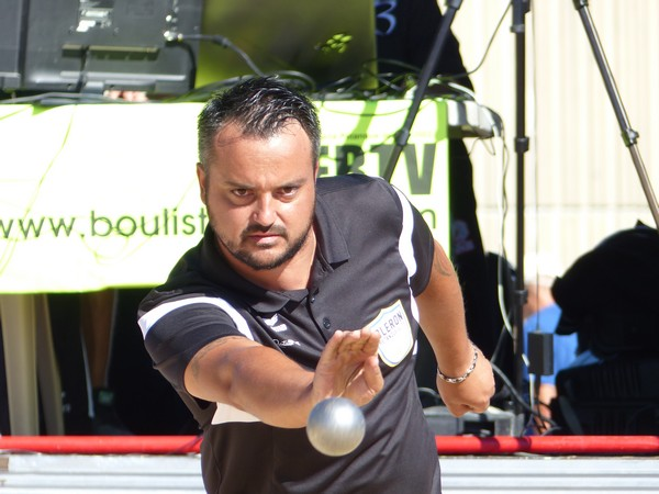 "International de Bourg-Saint-Andéol 2018 avec Richard ""Jessy"" FELTAIN"
