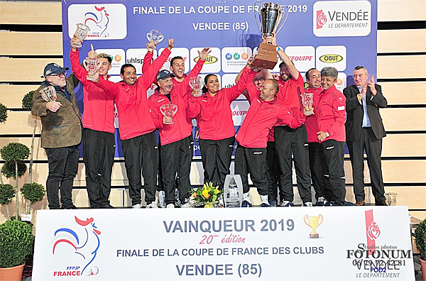 COUPE 2019