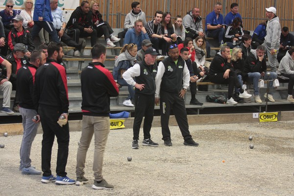 National du Puy Pétanque 2019 - N° 61