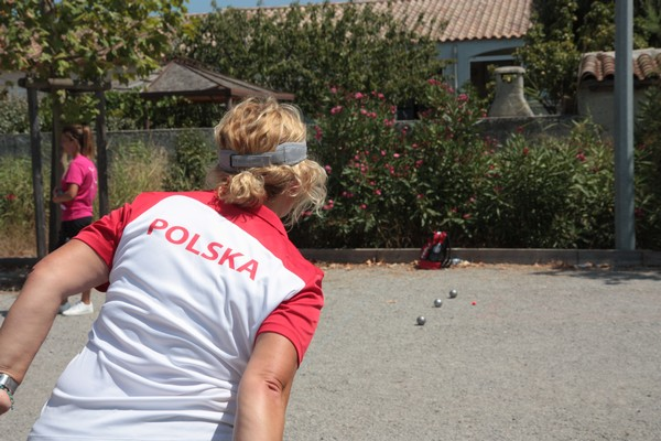 International à pétanque de Palavas-les-Flots direct WebTV 100% féminin ! Photo  64