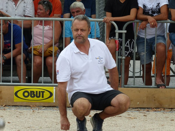 International à pétanque de Draguignan 2019 - Photo  3