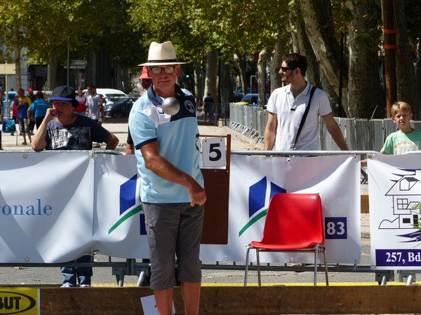 International à pétanque de Draguignan 2019 - Photo  9