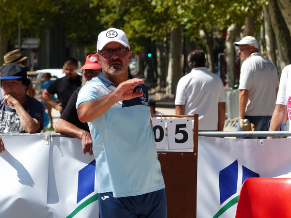International à pétanque de Draguignan 2019 - Photo  16