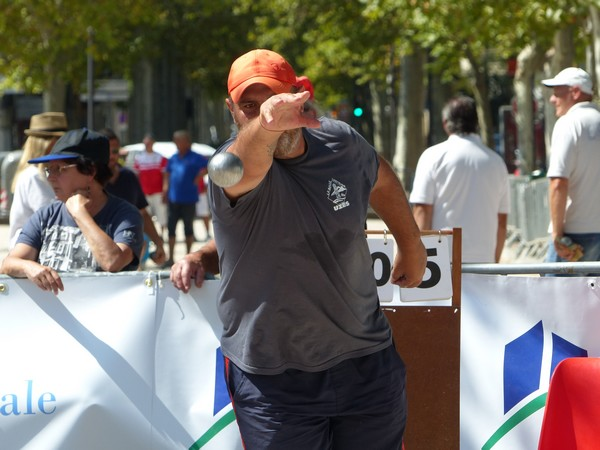 International à pétanque de Draguignan 2019 - Photo  21