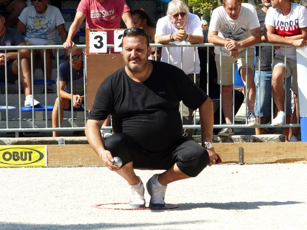 International à pétanque de Draguignan 2019 - Photo  22