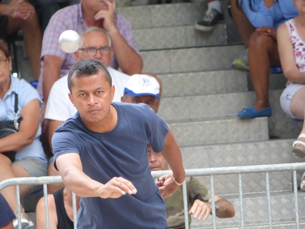 International à pétanque de Draguignan 2019 - Photo  25