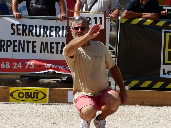 International à pétanque de Draguignan 2019 - Photo  26