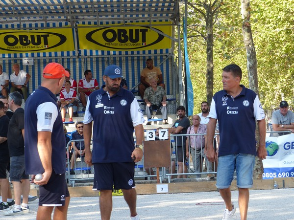 International à pétanque de Draguignan 2019 - Photo  27