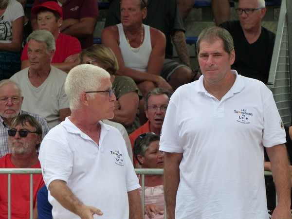 International à pétanque de Draguignan 2019 - Photo  28