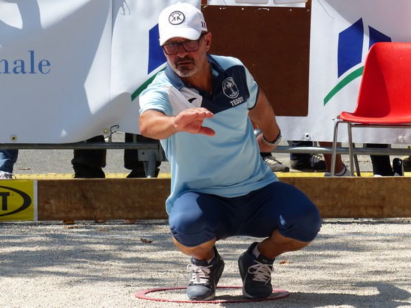 International à pétanque de Draguignan 2019 - Photo  38