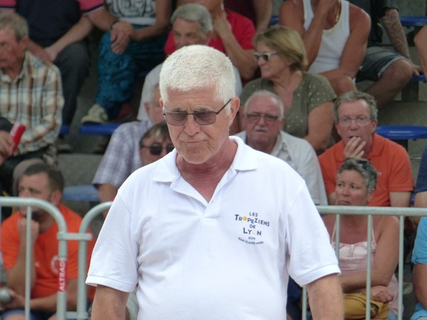 International à pétanque de Draguignan 2019 - Photo  47