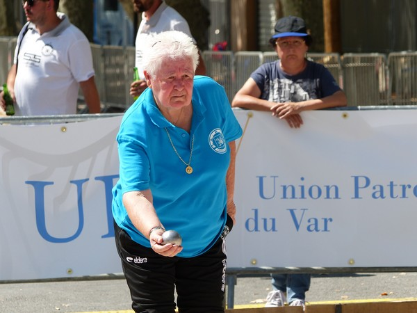 International à pétanque de Draguignan 2019 - Photo  51