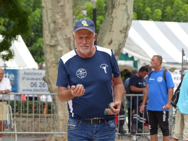 International à pétanque de Draguignan 2019 - Photo  52