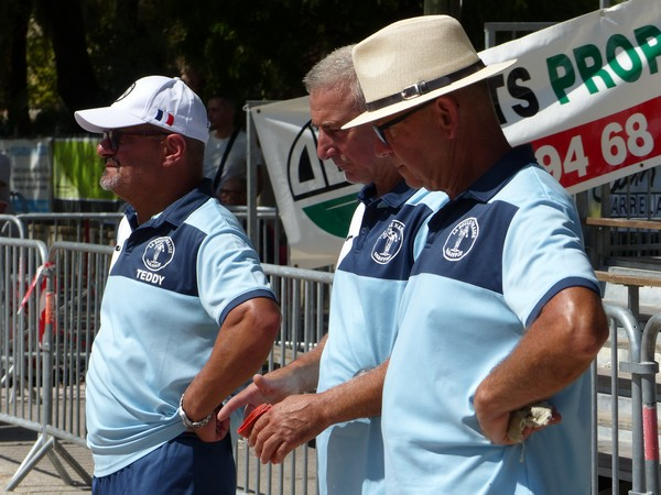 International à pétanque de Draguignan 2019 - Photo  73