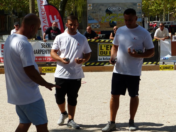 International à pétanque de Draguignan 2019 - Photo  75