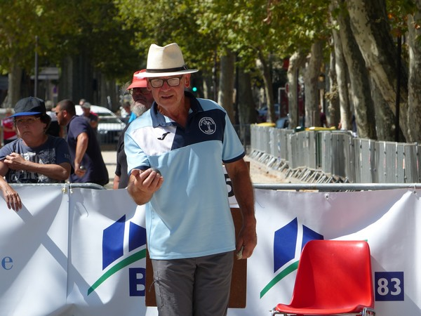International à pétanque de Draguignan 2019 - Photo  78