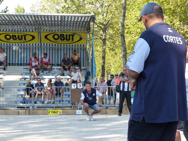 International à pétanque de Draguignan 2019 - Photo  88