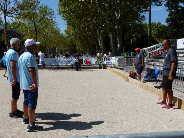 International à pétanque de Draguignan 2019 - Photo  96