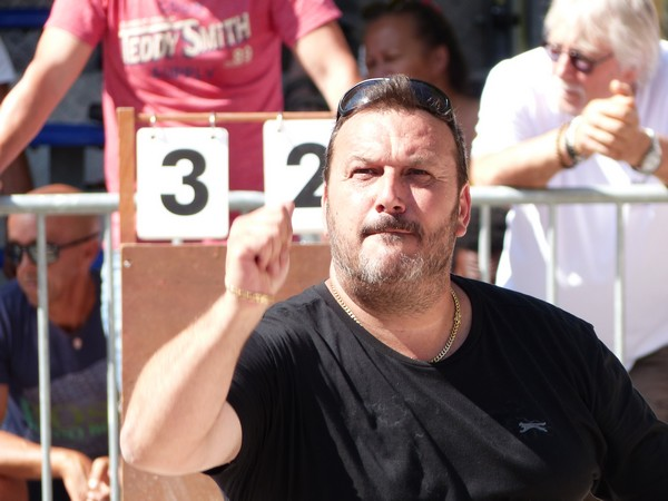International à pétanque de Draguignan 2019 - Photo  100
