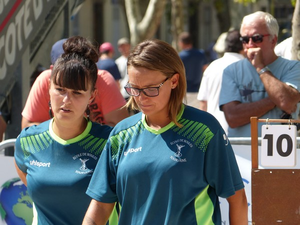 International à pétanque de Draguignan 2019 - Photo  101