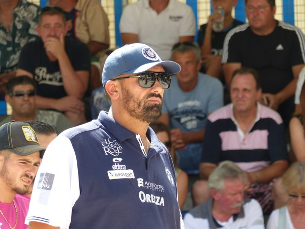 International à pétanque de Draguignan 2019 - Photo  114
