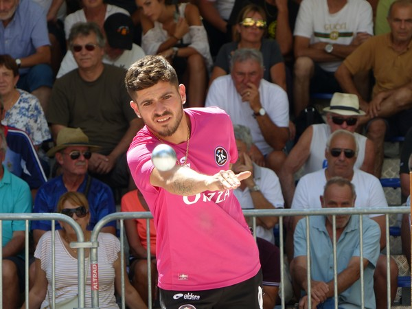 International à pétanque de Draguignan 2019 - Photo  115