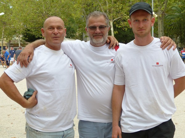 International à pétanque de Draguignan 2019 - Photo  120