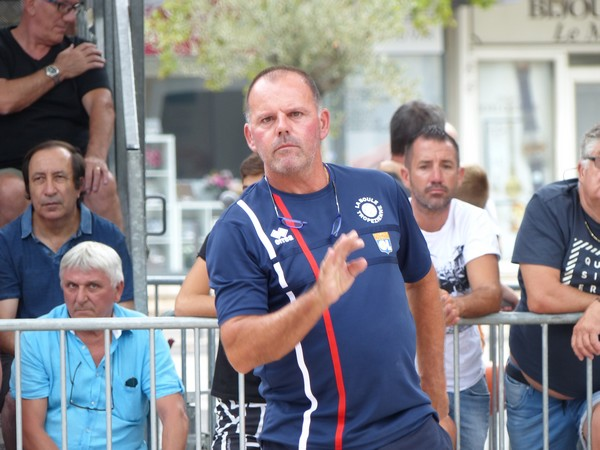 International à pétanque de Draguignan 2019 - Photo  123