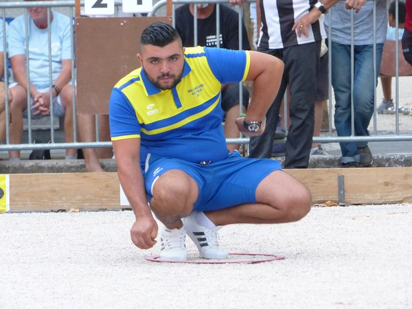 International à pétanque de Draguignan 2019 - Photo  126