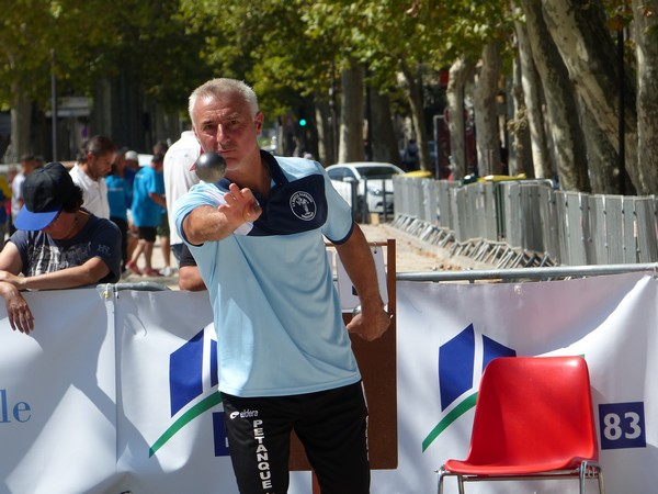 International à pétanque de Draguignan 2019 - Photo  132