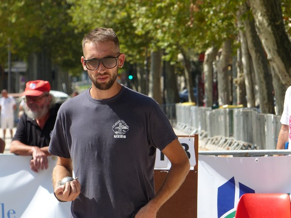 International à pétanque de Draguignan 2019 - Photo  133
