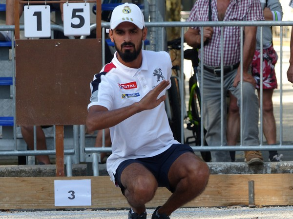 International à pétanque de Draguignan 2019 - Photo  136