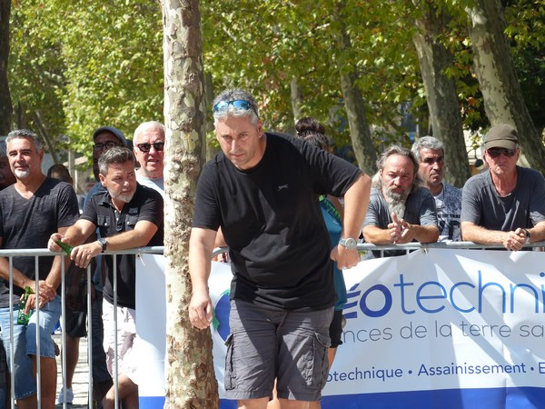 International à pétanque de Draguignan 2019 - Photo  138