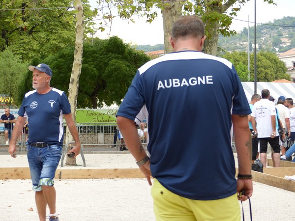 International à pétanque de Draguignan 2019 - Photo  144