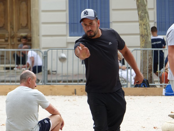 International à pétanque de Draguignan 2019 - Photo  145