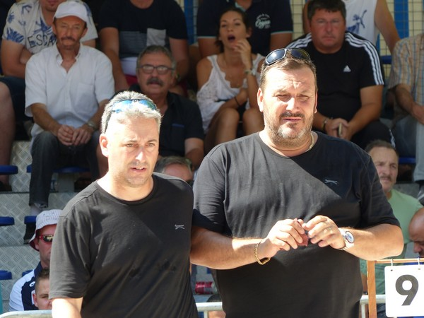 International à pétanque de Draguignan 2019 - Photo  146