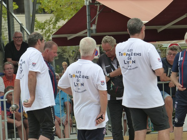 International à pétanque de Draguignan 2019 - Photo  152